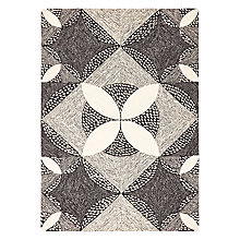 Buy Lindsey Lang Bantam Rug, Multi Online at johnlewis.com