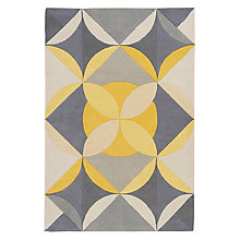 Buy Lindsey Lang Radiate Rug Online at johnlewis.com