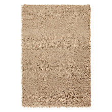 Buy John Lewis Alaska Rug, Mocha Online at johnlewis.com