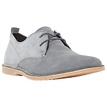 Buy Bertie Bronson Lace-Up Suede Derby Shoes Online at johnlewis.com