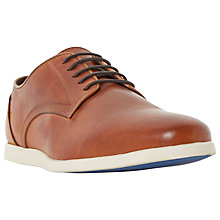 Buy Bertie Bonniee Leather Lace-Up Shoes Online at johnlewis.com
