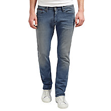 Buy Hilfiger Denim Scanton Slim Jeans Online at johnlewis.com