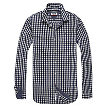 Buy Hilfiger Denim Basic Gingham Shirt Online at johnlewis.com