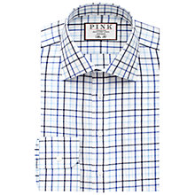 Buy Thomas Pink Meyers Slim Fit Shirt Online at johnlewis.com