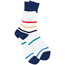 Buy Thomas Pink Ellicott Socks Online at johnlewis.com
