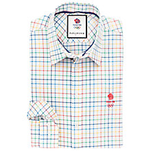 Buy Thomas Pink Fenby Shirt Online at johnlewis.com