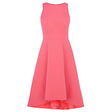Buy Coast Postella Textured Dress Online at johnlewis.com