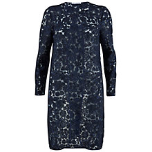Buy Gina Bacconi Fine Cornelli Floral Net Jacket Online at johnlewis.com