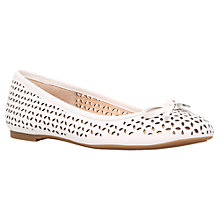 Buy MICHAEL Michael Kors Olivia Pumps Online at johnlewis.com