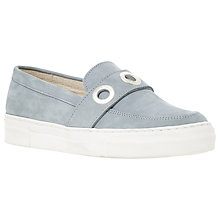 Buy Dune Ellena Slip On Trainers Online at johnlewis.com