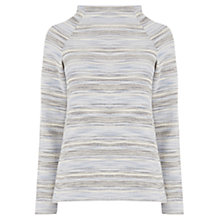 Buy Oasis Funnel Neck Top Online at johnlewis.com