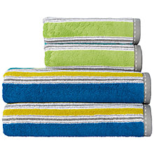 Buy Harlequin Amazillia Towels Online at johnlewis.com