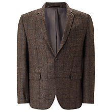 Buy John Lewis Multi Check Tailored Blazer Online at johnlewis.com