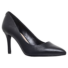 Buy Carvela Aubrey Pointed Toe Stiletto Court Shoes Online at johnlewis.com