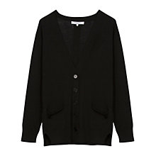 Buy Gerard Darel Claudine Cardigan, Black Online at johnlewis.com