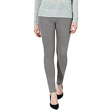 Buy Kin by John Lewis Skinny Jeans, Grey Online at johnlewis.com