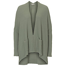 Buy Betty & Co. Textured Cardigan, Spa Green Online at johnlewis.com