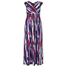 Buy Studio 8 Jolene Maxi Dress, Multi Online at johnlewis.com
