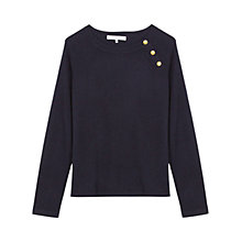 Buy Gerard Darel Cathleen Cashmere Jumper Online at johnlewis.com
