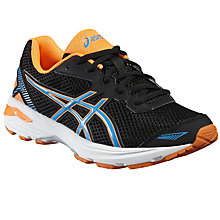 Buy Asics Children's GT-1000 5 GS Laced Trainers Online at johnlewis.com