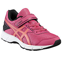 Buy Asics Children's Gel-Galaxy 9 PS Riptape Trainers Online at johnlewis.com