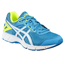 Buy Asics Children's Gel-Galaxy 9 GS Laced Trainers Online at johnlewis.com