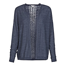 Buy Fat Face Camber Edge To Edge Cardigan Online at johnlewis.com