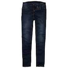 Buy Fat Face Worn Vintage Skinny Jeans, Denim Online at johnlewis.com