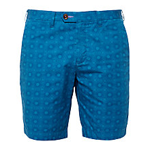 Buy Ted Baker Wavesho Shorts, Blue Online at johnlewis.com