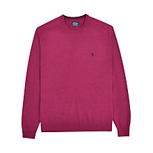 Buy Joules Retford Crew Neck Jumper Online at johnlewis.com
