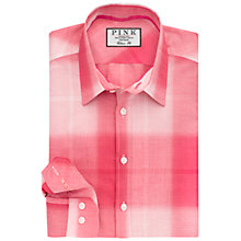 Buy Thomas Pink Sadler Check Classic Fit Shirt Online at johnlewis.com