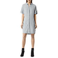 Buy AllSaints Mel Dress Online at johnlewis.com
