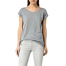 Buy AllSaints Alisee T-Shirt Online at johnlewis.com