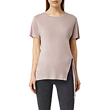 Buy AllSaints Cyril T-Shirt Online at johnlewis.com