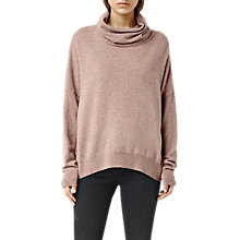 Buy AllSaints Parri Jumper Online at johnlewis.com