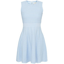 Buy Ted Baker Nadyne Ottoman Ribbed Dress Online at johnlewis.com