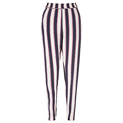 Samsoe & Samsoe Gessi Stripe Trousers, Breton Bold