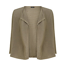 Buy Gerry Weber Self Stripe Cardigan Online at johnlewis.com