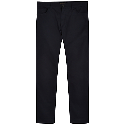 Image of Jaeger Twill Modern Trousers