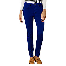 Buy Karen Millen Skinny Jeans Online at johnlewis.com