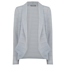 Buy Oasis Geo Lace Drape Cardigan Online at johnlewis.com
