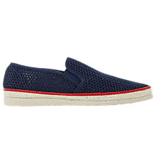 Buy Bertie Fresh Mesh Espadrilles Online at johnlewis.com