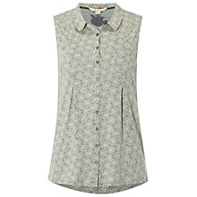 Buy White Stuff Sally Jersey Shirt Online at johnlewis.com