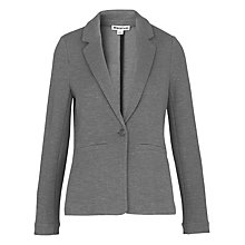 Buy Whistles Molly Jersey Jacket Online at johnlewis.com
