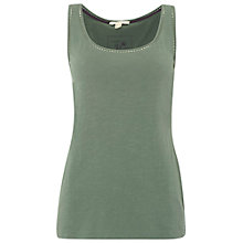 Buy White Stuff Tabitha Jersey Vest Online at johnlewis.com