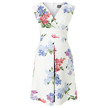 Buy Phase Eight Flower Dress, Multi Online at johnlewis.com