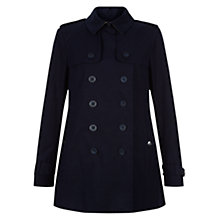 Buy Hobbs Haywood Mac, Navy Online at johnlewis.com