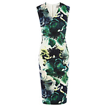 Buy Coast Rome Print Jagger Dress, Multi Online at johnlewis.com