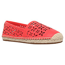 Buy MICHAEL Michael Kors Darci Espadrilles Online at johnlewis.com
