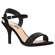 Buy Miss KG Poison Embellished Sling Back Sandals Online at johnlewis.com